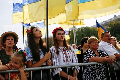 Киев объяснил британским СМИ значение лозунга «Слава Украине!»