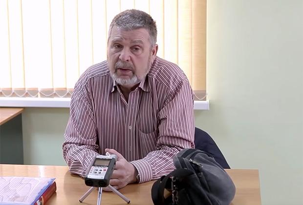 Георгий Сидоров