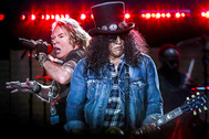 Guns N' Roses — Not in This Lifetime... Tour