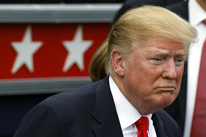Трамп нашел виновного в подрыве сделки с Северной Кореей