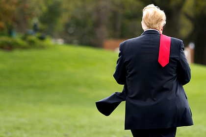 Лучший союзник США: Туск убедил Трампа в Твиттер, чтоЕС