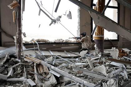 Минобороны опровергло смерть русских военных вовремя теракта вСирии