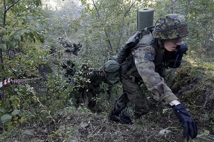 ВЭстонии порассуждали о вероятном столкновении с русской армией