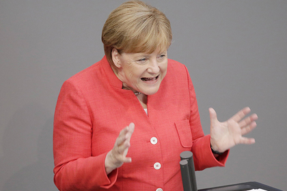 Ангела Меркель Фото: M. Popow / imago stock&people / Globallookpress.com