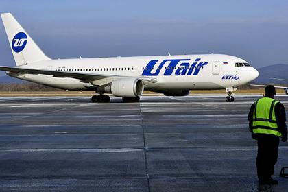 Utair отправила пассажира наЯмал вместо Сочи Сегодня в18:01