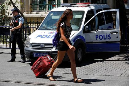ВТурции накурорте российский турист избил докомы украинского— первые подробности