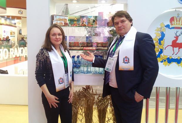 Яна и Виталий Зюкины