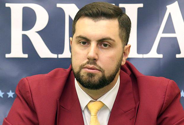 Александр Ионов