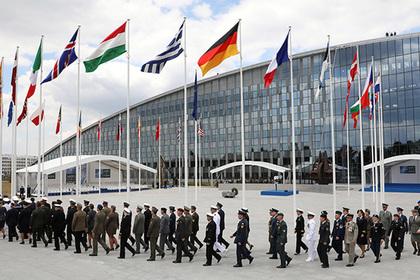 Столтенберг: Грузия вдальнейшем  будет  членом НАТО