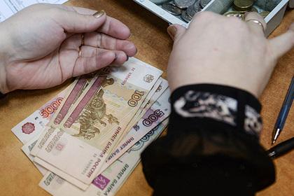 Раскрыт объем серых зарплат в России