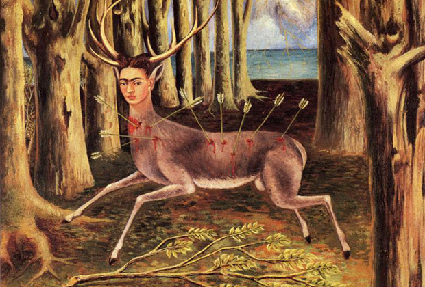 Кало перенесла несколько десятков операций, которые так и не избавили ее от хронической боли. Физические страдания способствовали наркотической зависимости художницы, развившейся в последние годы жизни.