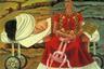 Перед смертью состояние мексиканки значительно ухудшилось, и друзья уговорили Кало и Риверу сойтись вновь в надежде, что это поможет художнице. Фрида согласилась на новый брак с Диего при условии, что у них не будет секса друг с другом. «Он ничейный муж и никогда не будет чьим-то мужем, но он отличный товарищ», — так описывала она его.