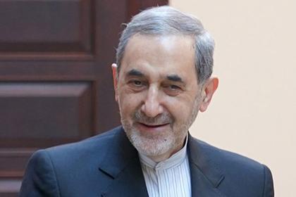 Али Акбар Велаяти