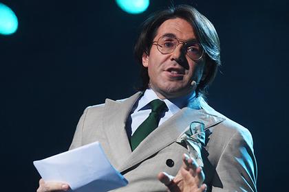 Андрей Малахов Фото: Кирилл Каллиников / РИА Новости