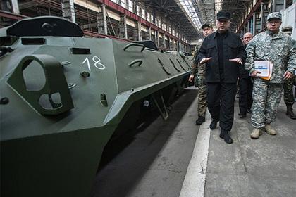 Украинской оборонке разрешили не платить по российским долгам