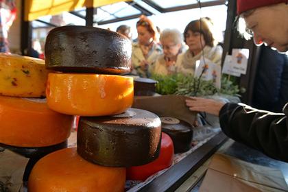 Власти Подмосковья анонсировали сырный фестиваль
