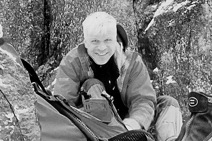 Российского альпиниста убило камнем на Кавказе