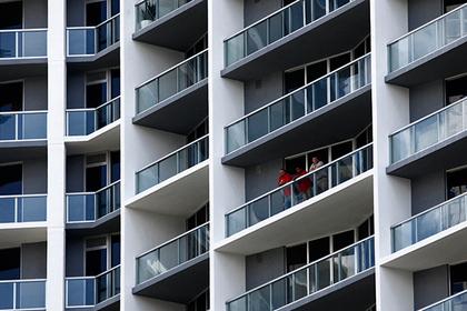 Назван самый безопасный этаж в отелях