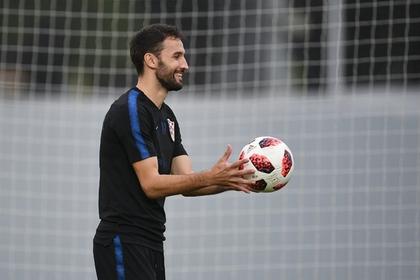 Финалист ЧМ-2018 Милан Бадель будет  сине-бело-голубым