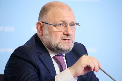 Джамбулат Умаров Фото: Виктор Вытольский / РИА Новости