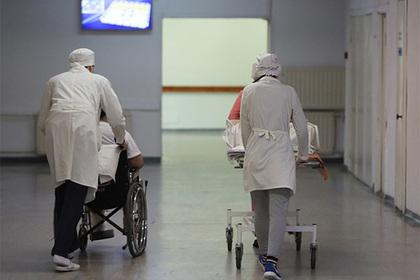 ВРФ открыли уголовное дело против медсотрудника за«лайк» всоцсети