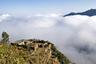 Большая часть страны находится на Эфиопском нагорье, а столица страны Асмэра расположена на его восточном склоне на высоте более 2 000 метров. Горы отделяют плодородное побережье Красного моря от пустынного запада страны.