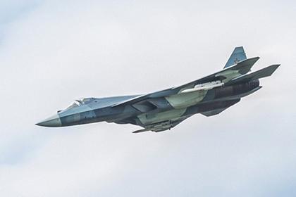 В США заявили о победе F-35 над Су-57