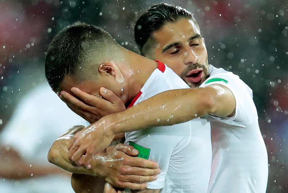 Чемпионат мира — главный футбольный турнир планеты. Каждый спортсмен мечтает достичь со своей сборной максимума. От этого и поражения воспринимаются в разы болезненнее.