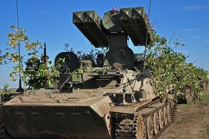 Украинский генерал пожаловался на плачевное состояние ПВОПерейти в Мою Ленту