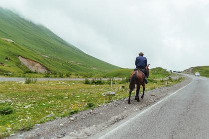 Появились новые подробности убийства американской семьи грузинским пастухом