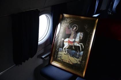 РПЦ объяснила происхождение частного самолета патриарха