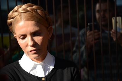 Тимошенко и Коломойского застали вместе в отеле