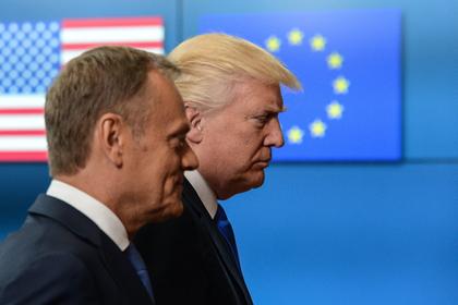 У Трампа принципиальные разногласия с его аппаратом по Украине. Кто кого?