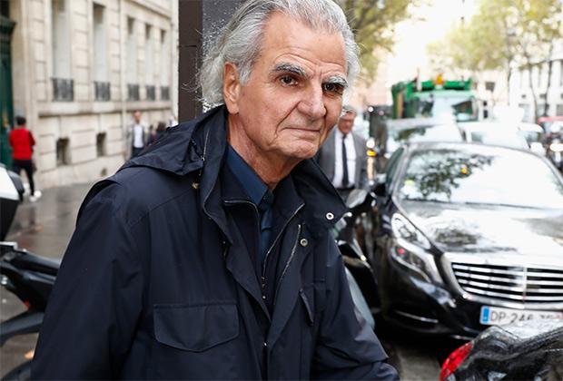 Патрик Демаршелье и вовсе отделался легким испугом. Отношения с ним не стал прерывать даже чувствительный к обвинениям в домогательствах издательский дом Condé Nast.