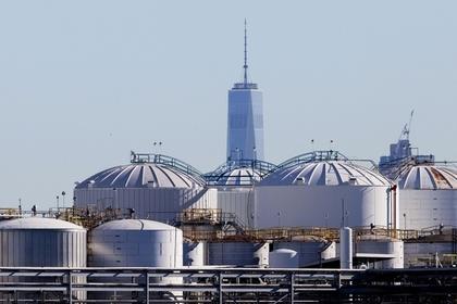 США задумались о распечатывании нефтяного резерва