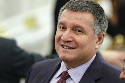 Глава МВД Украины назвал условия «освобождения» Донбасса