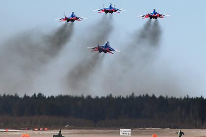 В США назвали «главную» проблему МиГ-29