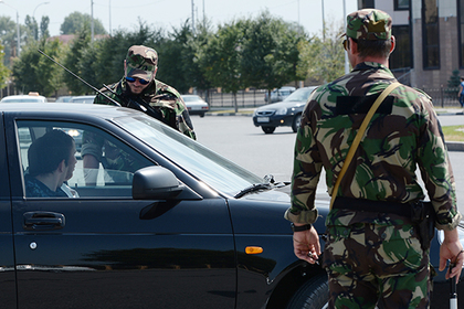 Появились подробности похищения заподозренного в гомосексуальности чеченца