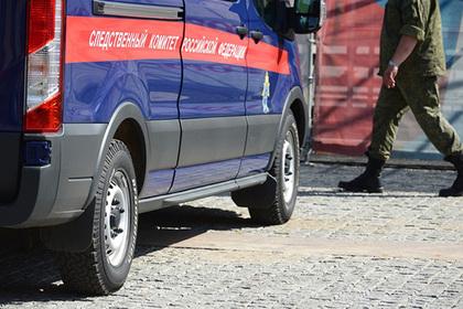 Сотрудники благотворительного фонда похитили человека и попались