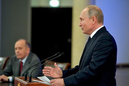 Путин опоздал на встречу с Трампом в Хельсинки