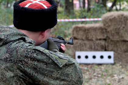 Казакам поручили присматривать за московскими бомжами за 33 миллиона рублей