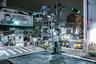 Выбор главного редактора журнала LensCulture Джима Каспера — снимок бельгийского фотографа Френки Вердикта. Члена жюри поразило изображение тайваньских улиц как холодной, фантастической, почти инопланетной местности. По его мнению, это привносит в снимки политические черты: метафорическая изоляция людей сравнима с отчужденностью государства от материкового Китая и всего мира.