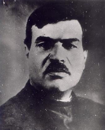 Юровский