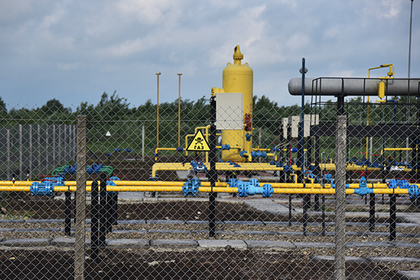 Путин назвал условие сохранения поставок газа через Украину