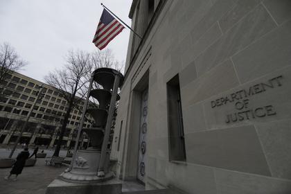 В США задержали россиянку по подозрению в шпионаже
