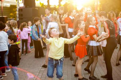 Власти Подмосковья отметили интерес жителей к танцам