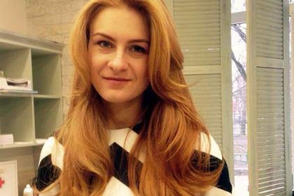 Названа цель поездки в США задержанной по подозрению в шпионаже россиянки