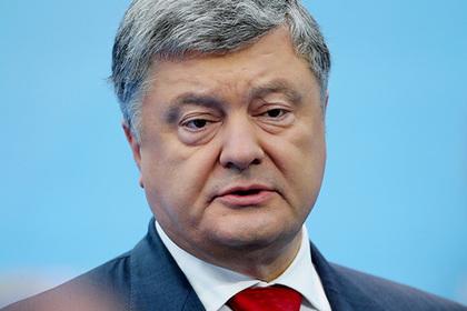 Порошенко потребовал наказать Россию за уничтожение «Боинга» над Донбассом