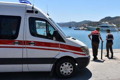 Турки раскрыли обстоятельства смерти повздорившего с россиянином украинца