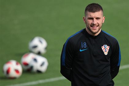 Форвард сборной Хорватии выплатил кредиты всех граждан родной деревни